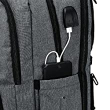 laptop rucksack 17 zoll