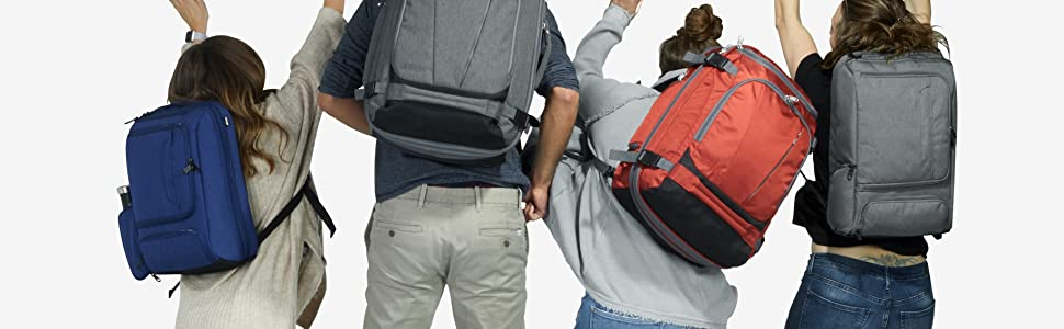 eBags Backpacks