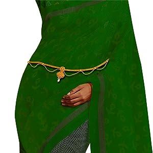 Antique Kamarband Waist Belt for Women