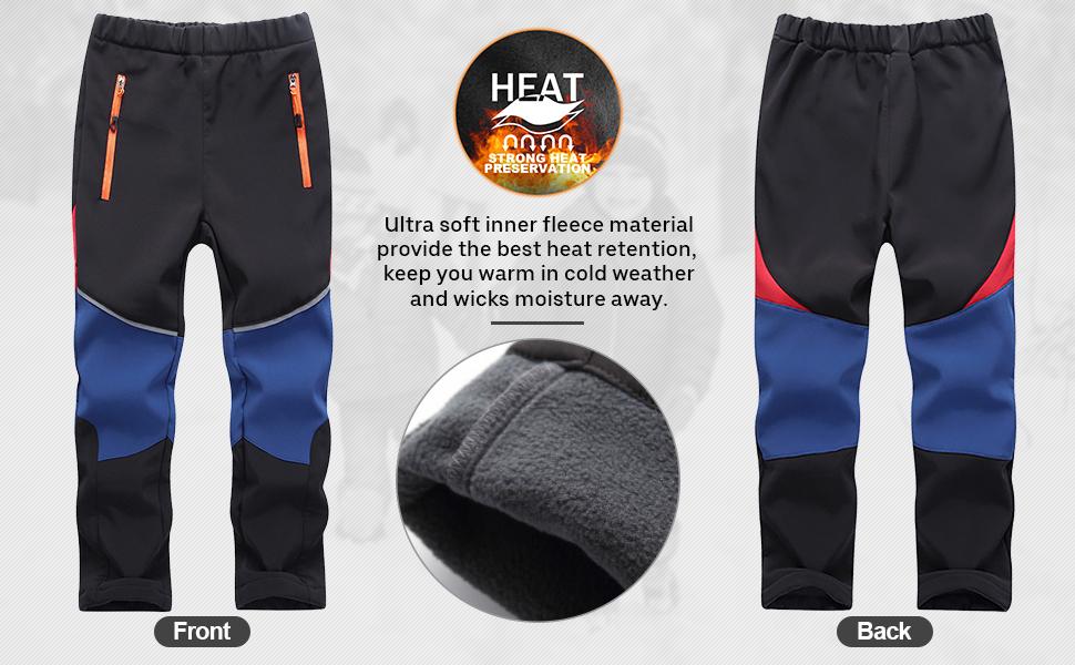 kids waterproof snow pants ski pants ski pants youth xl snow pants for kids waterproof