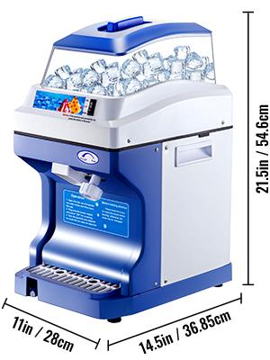 machine à cône