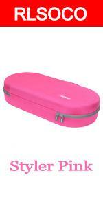 Styler Pink
