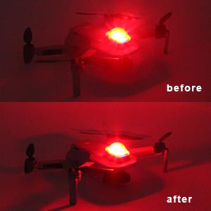 T1-RGBW-LUCORB DORNE LIGHT