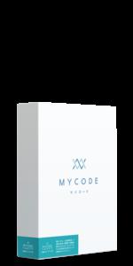 MYCODE「ヘルスケア(検査レポートブック付)」
