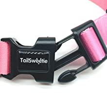 lightweight and sturdy buckles