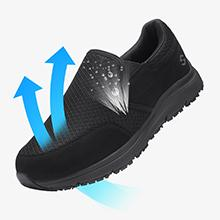 Breathable and Comfortable Chef Shoes