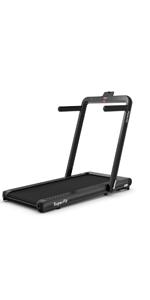 luxury treadmill