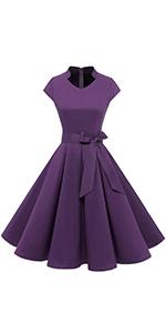 1950s dresses for women