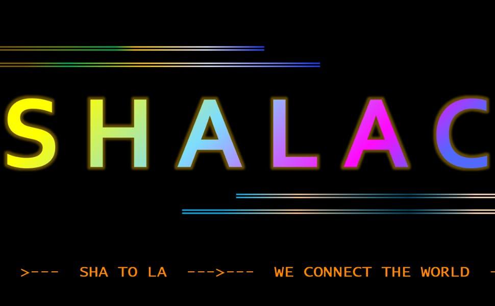 SHALAC brand logo