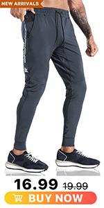 tracksuit bottoms men joggers