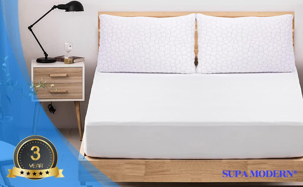 adjustable cooling bed pillows for sleeping