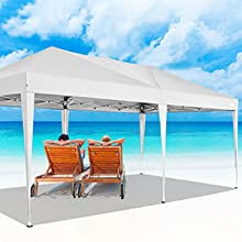 Tent for Beach