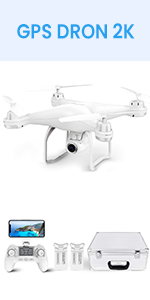 Potensic T25 GPS Drone