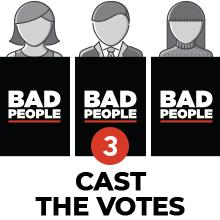 vote cards