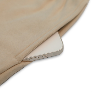 Two side pockets