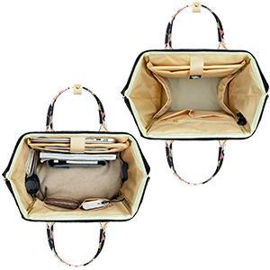 VSNOON laptop bookbag for women