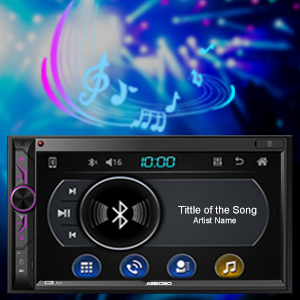 car radio receiver