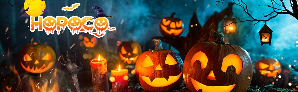 Halloween Spider Decorations
