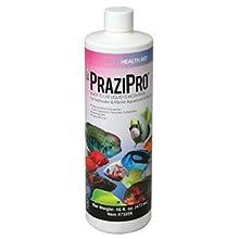Aquarium Solutions PraziPro Health Aid
