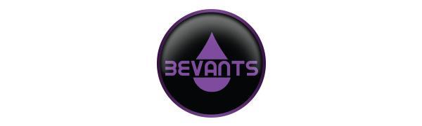 Bevants Logo Purple