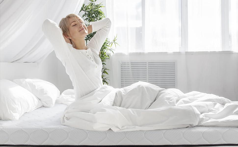 BedStory Matratze