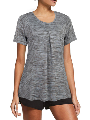 workout shirts for women