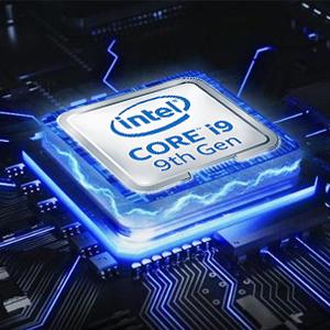 i9 CPU