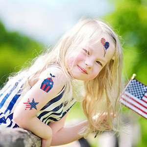 4th of July tattoos