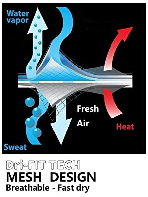 moisture wicking breathable dri-fit performance Mens Socks For Basketball Running Athletic sports