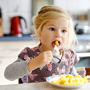 Children Tablespoons