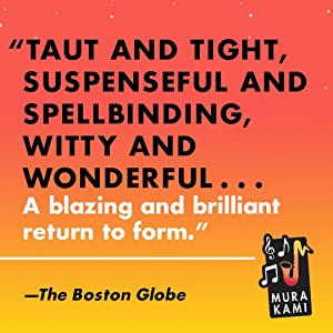 taut and tight, suspenseful and spellbinding, witty and wonderful
