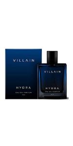 Villain Hydra