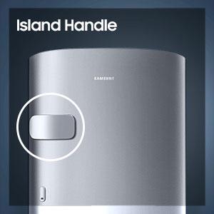 Island Handle
