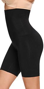 slip shorts for under dresses plus size