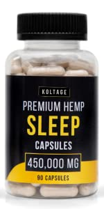 Sleep Dry Capsules