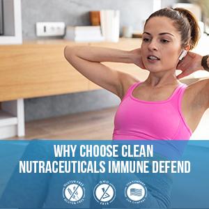 Immune Defend