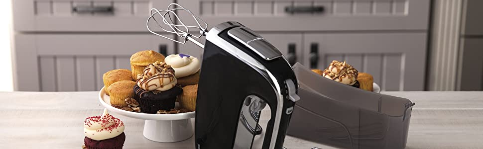 electric hand mixer