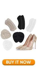 shoe inserts women high heels