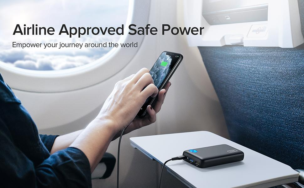 Airline Approved