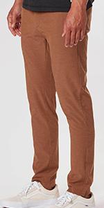 linksoul chino boardwalker long pant for men
