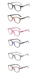 reading glasses for women blue light blocking blue light readers for women 1.5 reading glasses