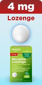 4 mg lozenge