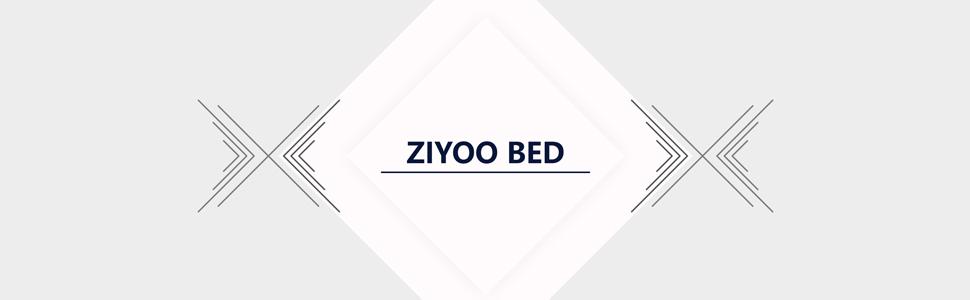 ziyoo bed