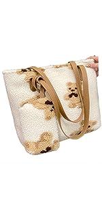 Tote + Handbag