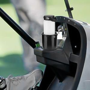 kemimoto cup holder for golf cart