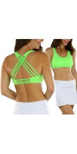 womenamp;#39;s crossback sports bras