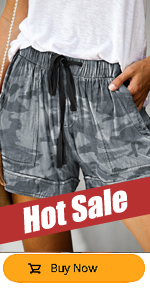 Womens Plus-Size Tops Striped Short Sleeve V Neck Tee Side Split Tunics