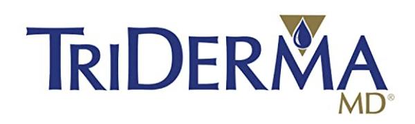 TrDerma logo
