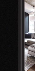 blackout window film