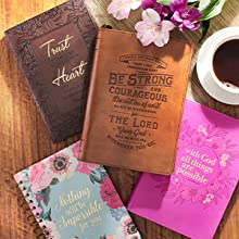 Christian Art Gifts Journals